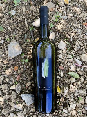 Olio Extravergine di Olive Taggiasche della Riviera Ligure DOP - bottiglia da 750 ml
